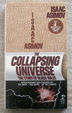 The Collapsing Universe by Isaac Asimov PB (Science Book) - story of Black Holes
