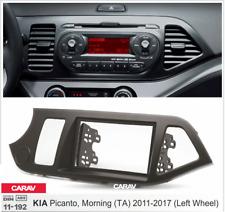 CARAV 11-192 2Din Car Radio Dash Kit facia kit for KIA Picanto, Morning 2011+