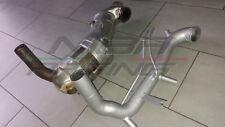 DOWNPIPE TUBO RIMOZIONE DPF FIAT 500L TIPO FIORINO QUBO ALFA MITO Y 1.3 EURO6