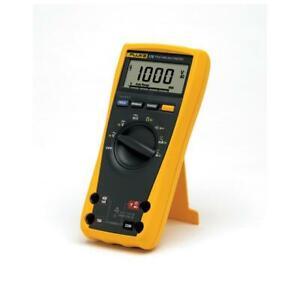Fluke 175 Handheld Digital Multimeter, 10A ac 1000V ac 10A dc 1000V dc