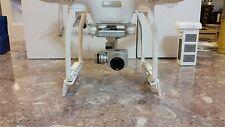 Dji Phantom 3 Standard Landing Gear Extension / Riser 30mm ( Clip & Lock ). NEW