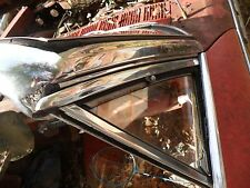 1963 buick special convertible parts wing window assembly R.H.