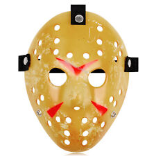 Freddy Vs Jason Voorhees Friday 13th Hockey Horror Scary Halloween Mask