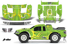 AMR Proline Ford Raptor w/Flo-Tek 4X4 Truck Slash RC Graphic Decal Kit 1/10 TB G