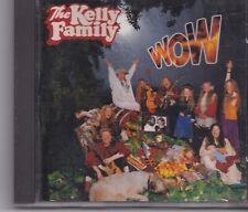The Kelly Family-Wow cd album