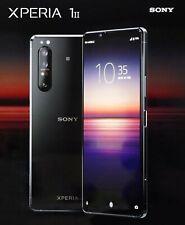 BNIB SEALED Sony Xperia 1 ii (Mark 2) - 256GB Black Unlocked, 5G, with receipt