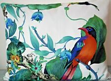 "Osborne & Little,  Rainforest, cushion cover    19 x 15"""