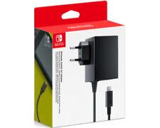 Netzladegeräte für den Nintendo Switch