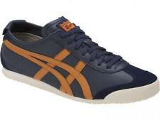 Onitsuka Tiger Scarpe Mexico 66 Peacot/honey Ginger 42 D4j2l 5831/eu 42
