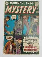 Journey into Mystery #79 Atlas/Marvel Comics 1962