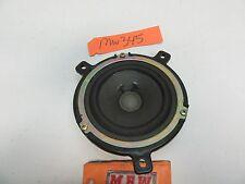SAAB 9-5 RIGHT LEFT REAR DOOR PANEL BACK RADIO SPEAKER CAR 4616934 46 16 934 OEM