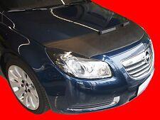 CUSTOM CAR HOOD BRA Opel Vauxhall Holden Insignia Buick Regal 2008-2017 MASK