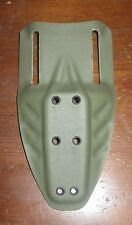 eagle industries G-CODE duty belt slide drop holster mount OD green OSH XST SOC