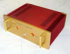 DIY New Full Aluminum Enclosure Amplifier Chassis / Preamp case/ Power amp Box