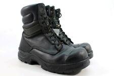 Dakota 8'' 877 STSP Men's Black Work Boots UK 10/ EU 45/ 2975