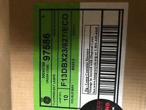 GE F13DBX23/827/ECO