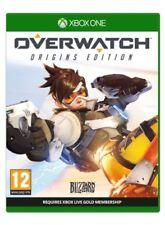 Origin Overwatch PAL Video Games