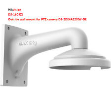 Hikvision outside wall mount DS-1605ZJ for network PTZ camera DS-2DE4A220IW-DE