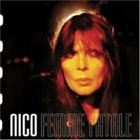 Nico - Femme Fatale [CD]