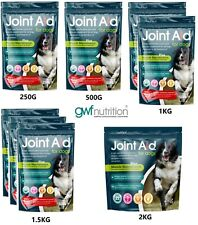 JOINT AID FOR DOGS WITH GLUCOSAMINE - 250g 500g 1kg 1.5kg 2kg MAINTAIN JOINT