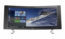 HP Envy 34 CURVED Desktop i7-6700K 2TB SSD 32GB RAM All-in-One faster 34-a010