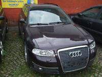 Audi A4 Avant Quattro,S-Line,142 KW