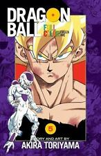 DRAGON BALL FULL COLOR FREEZA ARC 5 - TORIYAMA, AKIRA/ JONES, GERARD (ADP)/ TURN