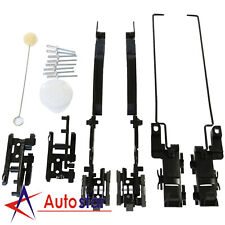 New Sunroof Track Assembly Repair Kit Fits For Jeep Liberty 2002-2008