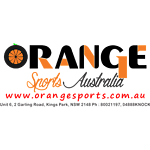 Orange Sports Australia Pty Ltd