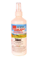 Static Grass Pump Spray Layering Adhesive 500ml - Peco PSG-13