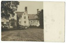 Suffolk; Wamil Hall, Mildenhall RP PPC, Unposted, c 1905,
