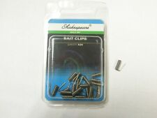 Shakespeare Salt Bait Clips 20pk Sea fishing tackle