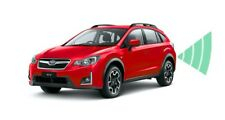 Genuine Subaru XV Pure Red Reverse Sensors My16 - My17 Save