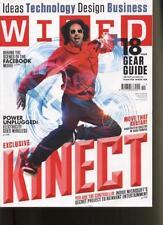 WIRED MAGAZINE - November 2010
