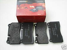 RANGE ROVER L322 FRONT BRAKE PADS - SUPERCHARGED!! SFP500070