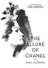 The Allure Of Chanel (Illustrated) ' Lagerfeld, Karl