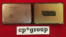 LOT OF 2 AMD Opteron 6378 2.4GHz Socket G34 16-Core CPU Processor OS6378WKTGGHK