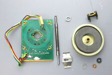 >> STUDER A710 / REVOX B710 << Capstan Motor Assembly Left Tape Deck Parts /RD31