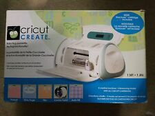 New listing Cricut Create Crv20001 Die Craft Cutting Machine