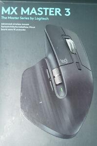Logitech MX Master 3 Maus (910-005694) Akku defekt- lädt nicht
