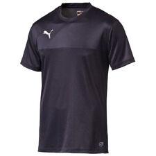Camisetas de fàºtbol negro