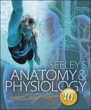 Seeley's Anatomy and Physiology by Andrew Russo, Trent Stephens, Cinnamon VanPu…