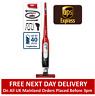 Bosch BCH6PT18GB 18V Cordless Vacuum Cleaner in Tornado Red | 2 Year Warranty