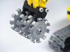 Grinder/mixer for LEGO Technic: 8043 42006 8294 42053 TRITATUTTO/MISCELATORI