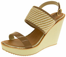 Dolcis Women's Platforms and Wedge Sandals