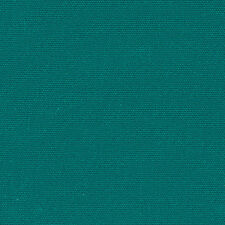 "Sunbrella® Fabric, 46"" Persian Green, Marine Grade, #4643 Shipped from The USA!"