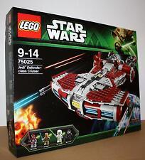 LEGO® 75025 STAR WARS Jedi Defender - Class Cruiser      Neu & OVP