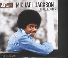Michael Jackson - Motown Years, the CD