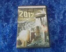 2012: Doomsday (DVD, 2010, Includes Digital Copy)