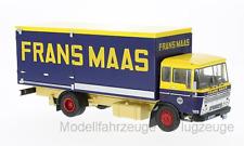 TRU020DAF 2600, Frans Maas (NL), 1965, 1:43 IXO